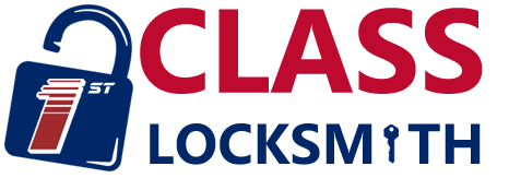 First Class Locksmith